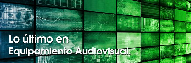 Audiovisual-Soluciones
