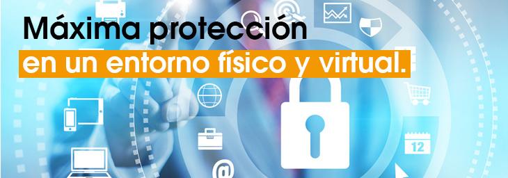 Protección-Seguridad
