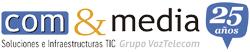 ComyMedia, tu socio TIC
