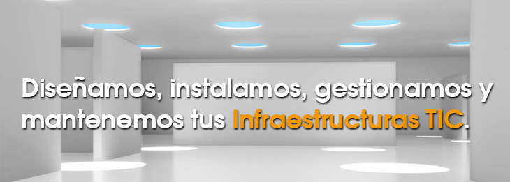 Infraestructura-TIC-Solucones